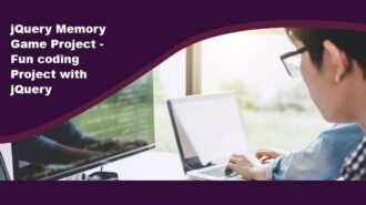 jQuery-Memory-Game-Project Fun-coding-Project-with-jQuery